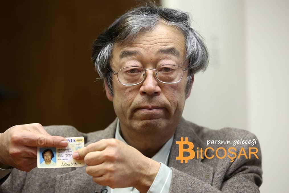 Bitcoin'in Gizemli Mucidi Satoshi Nakamoto Ortaya Çıkıyor!