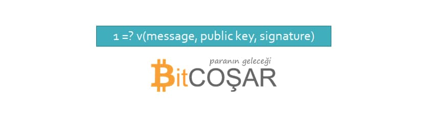 Blockchain Nedir? 1 - transactioin onaylanmasi
