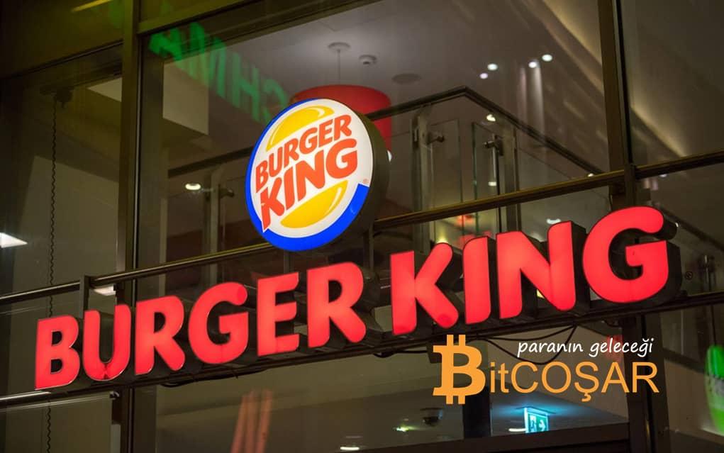 Burger King Almanya