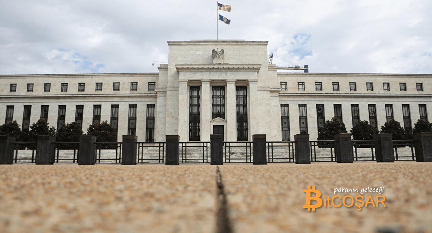 abd merkez bankası