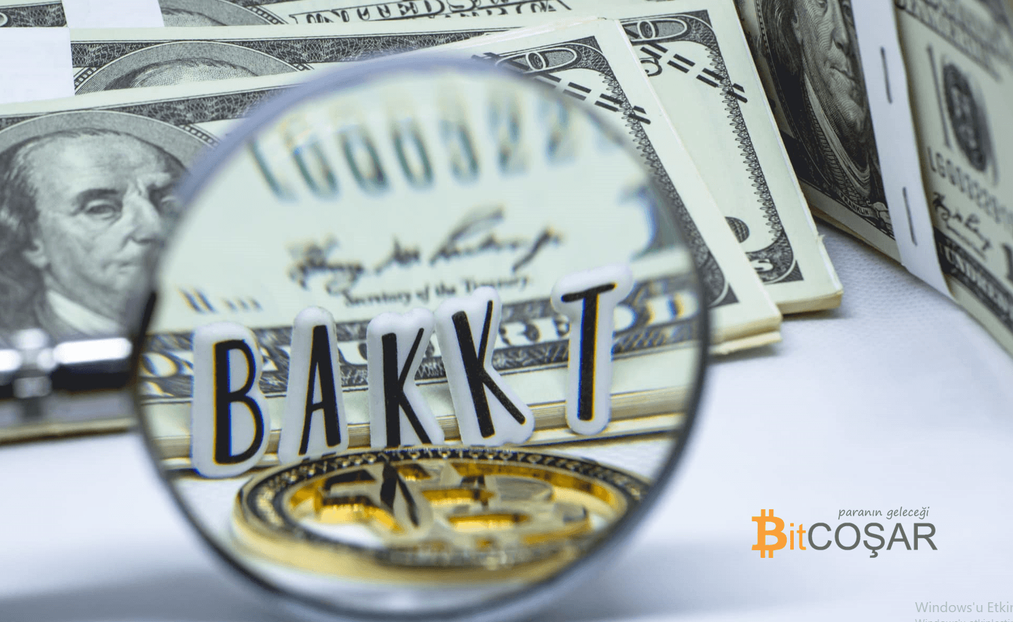 bitcoin vadeli işlem
