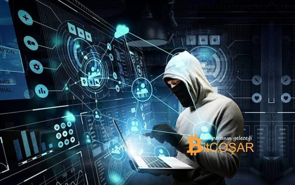 kripto para hacker