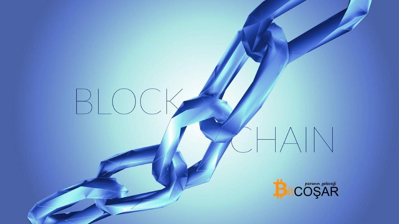 Blockchain Hızlandırma