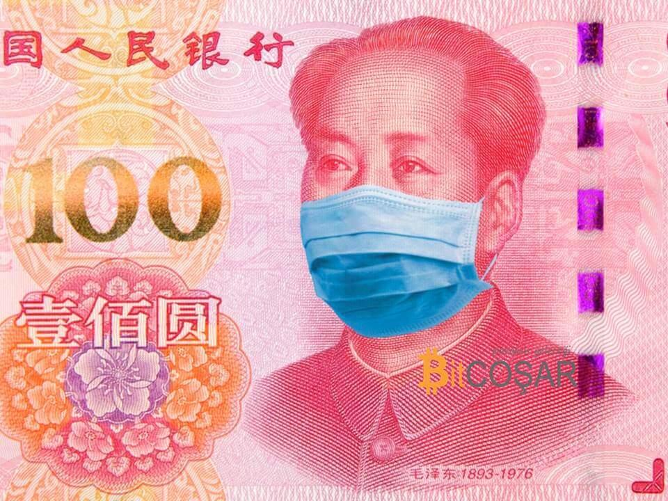 banknotlar karantina