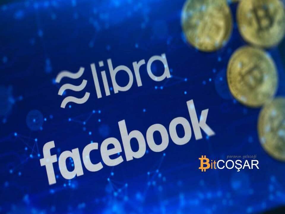 Facebook'un Kripto Parası
