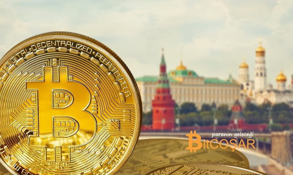 rusya'nın tokenizasyon