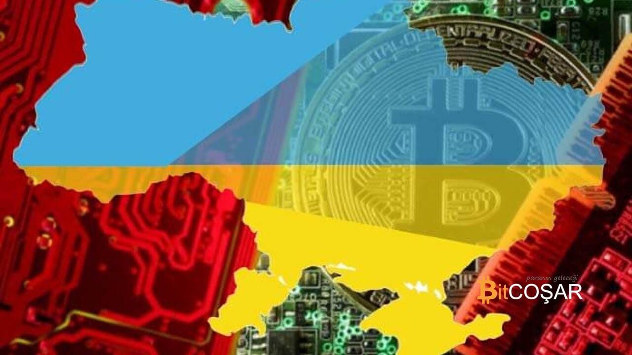 Ukrayna Kripto Para