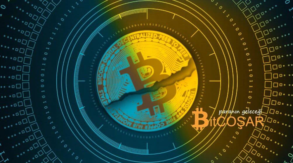 bitcoin yarılanması