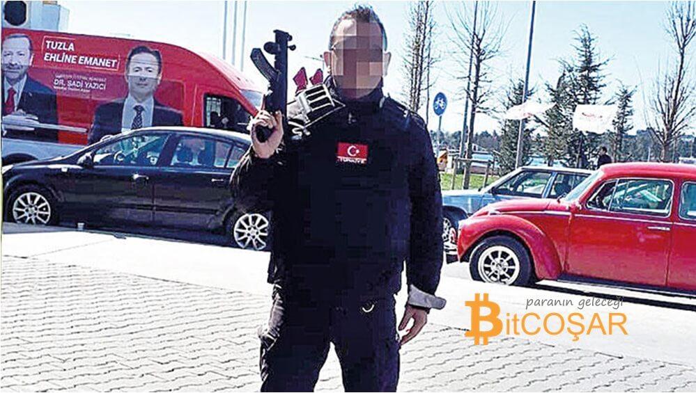 bitcoin alacağım
