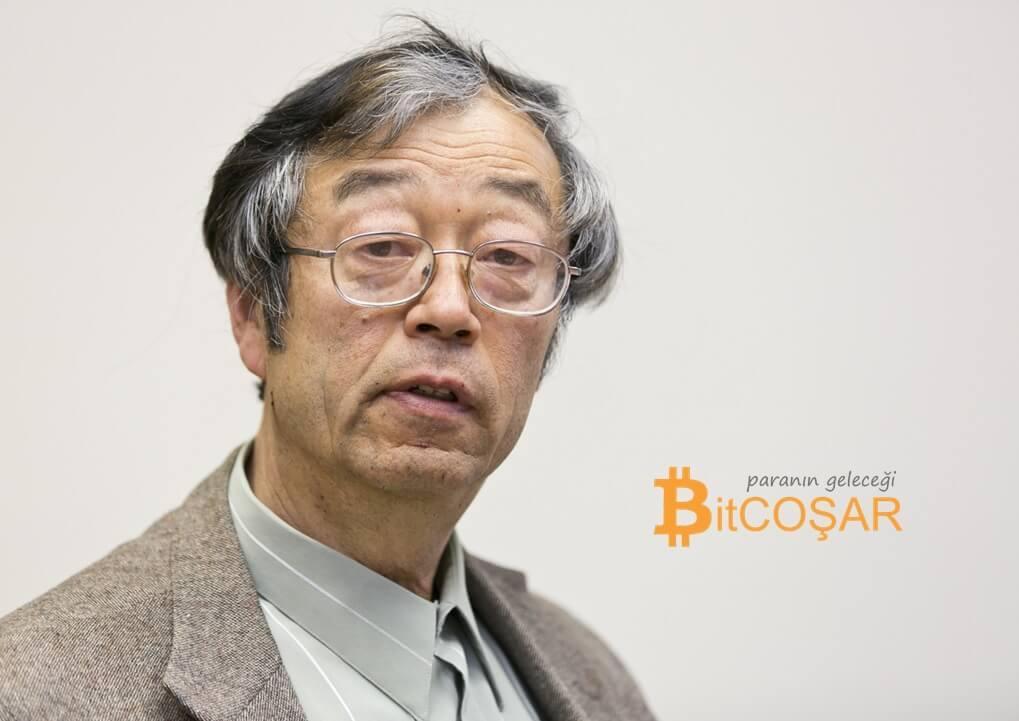 bitcoin'in gizemli kurucusu