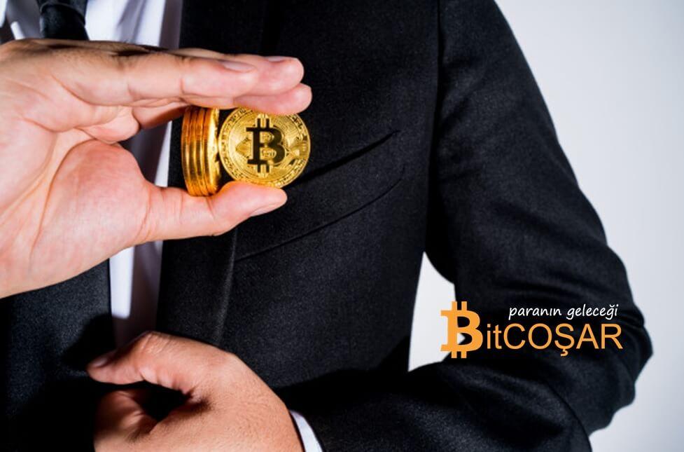 kripto para yatırımcısı