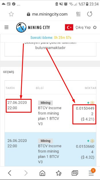Bitcoin Vault (BTCV) - Mining City Ponzi Midir? 8 - Screenshot 5