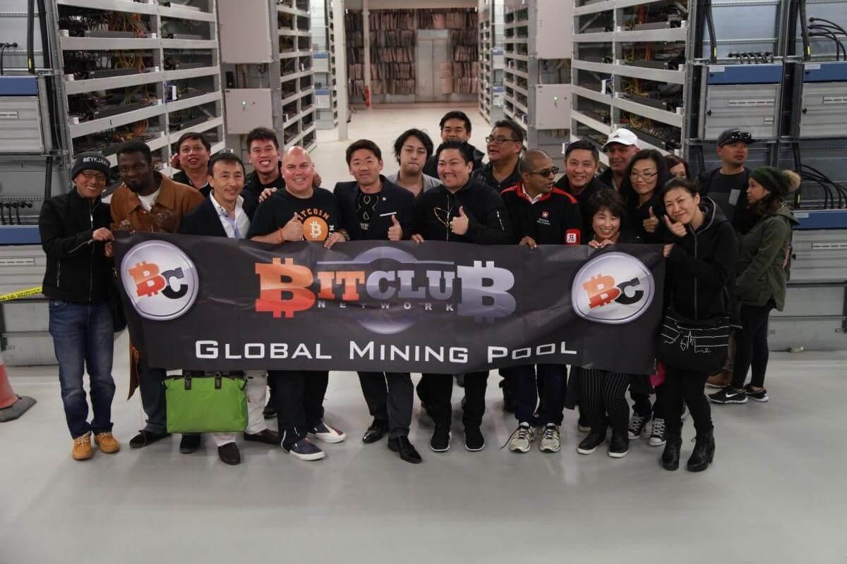 BitClub Network Dolandırıcısı Koyunları Kandırdıklarını İtiraf Etti!