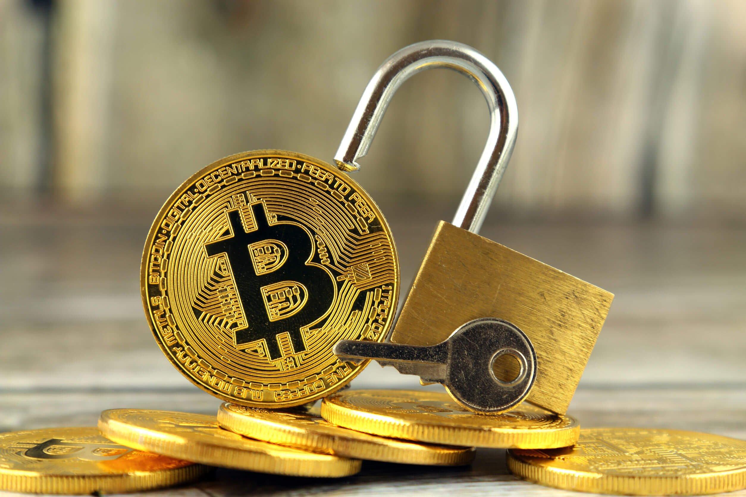 Bitcoin Güvenli mi? 2 - Bitcoin Güvenlik Tavsiye