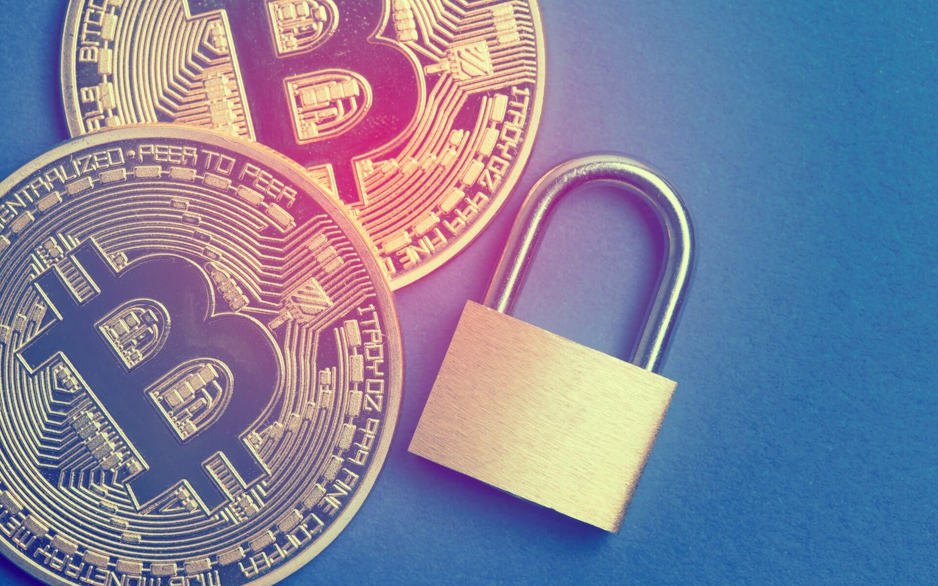 Bitcoin Güvenli mi? 1 - Bitcoin Güvenlik