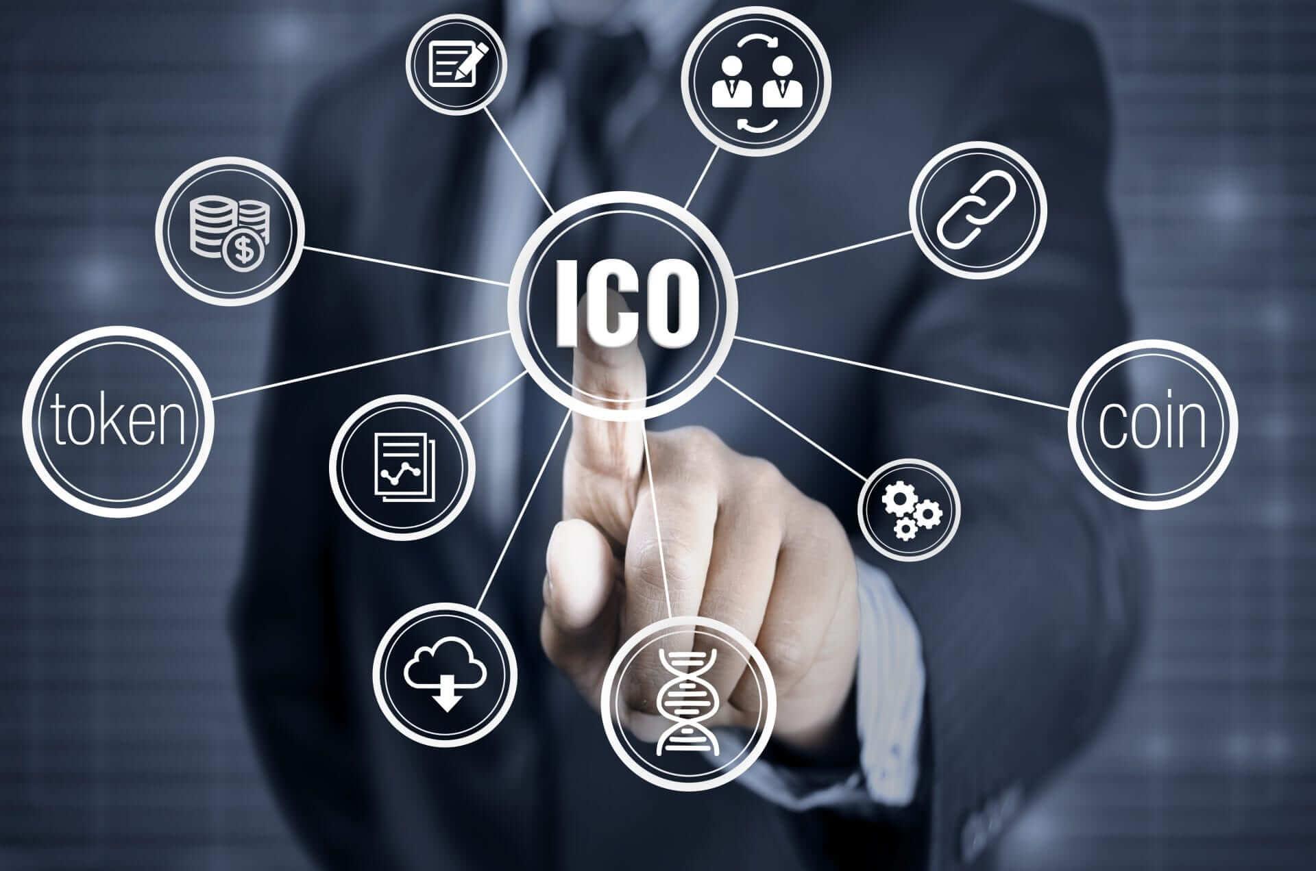 ICO Nedir? ICO Yatırımı Nasıl Yapılır? 1 - ICOlar Yasal mı