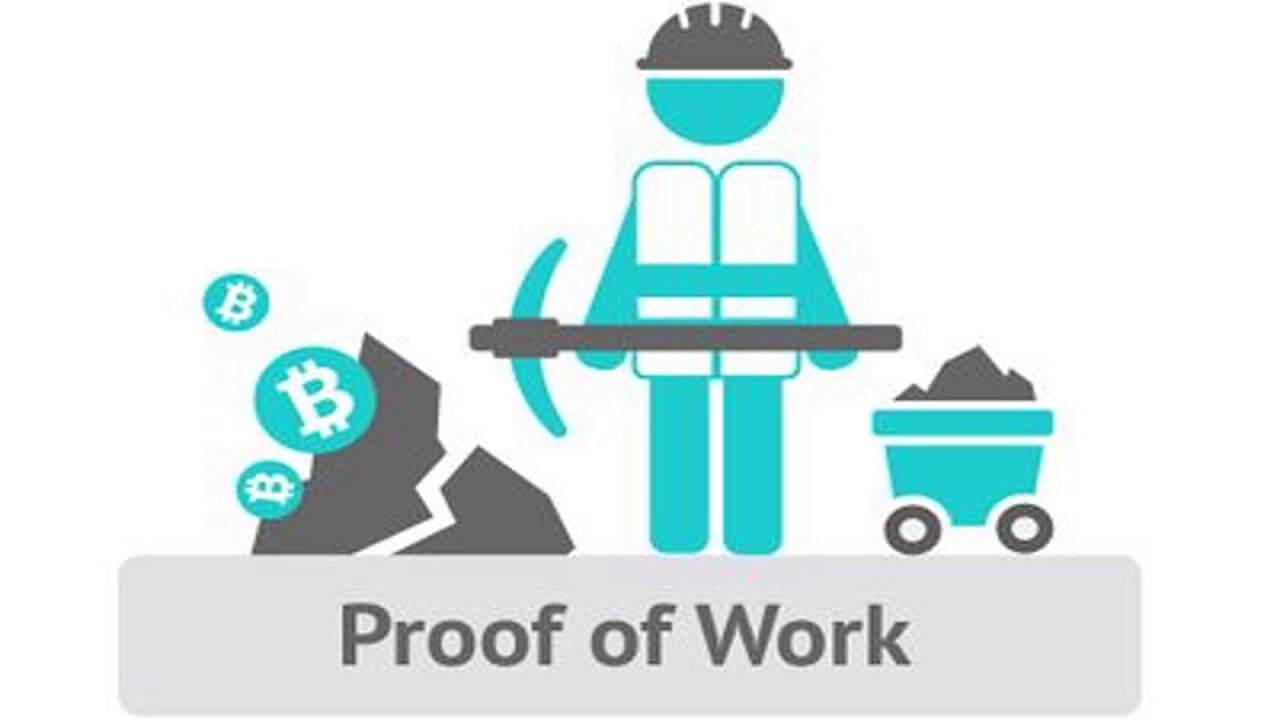 Proof of Work (PoW) Nedir? 2 - Proof of Work PoW Nasıl Çalışır