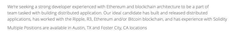 Dünya Devi Visa'dan Bitcoin Uzmanlarına İş Teklifi 1 - Screenshot 2020 07 05 at 14.38.22 768x112 1