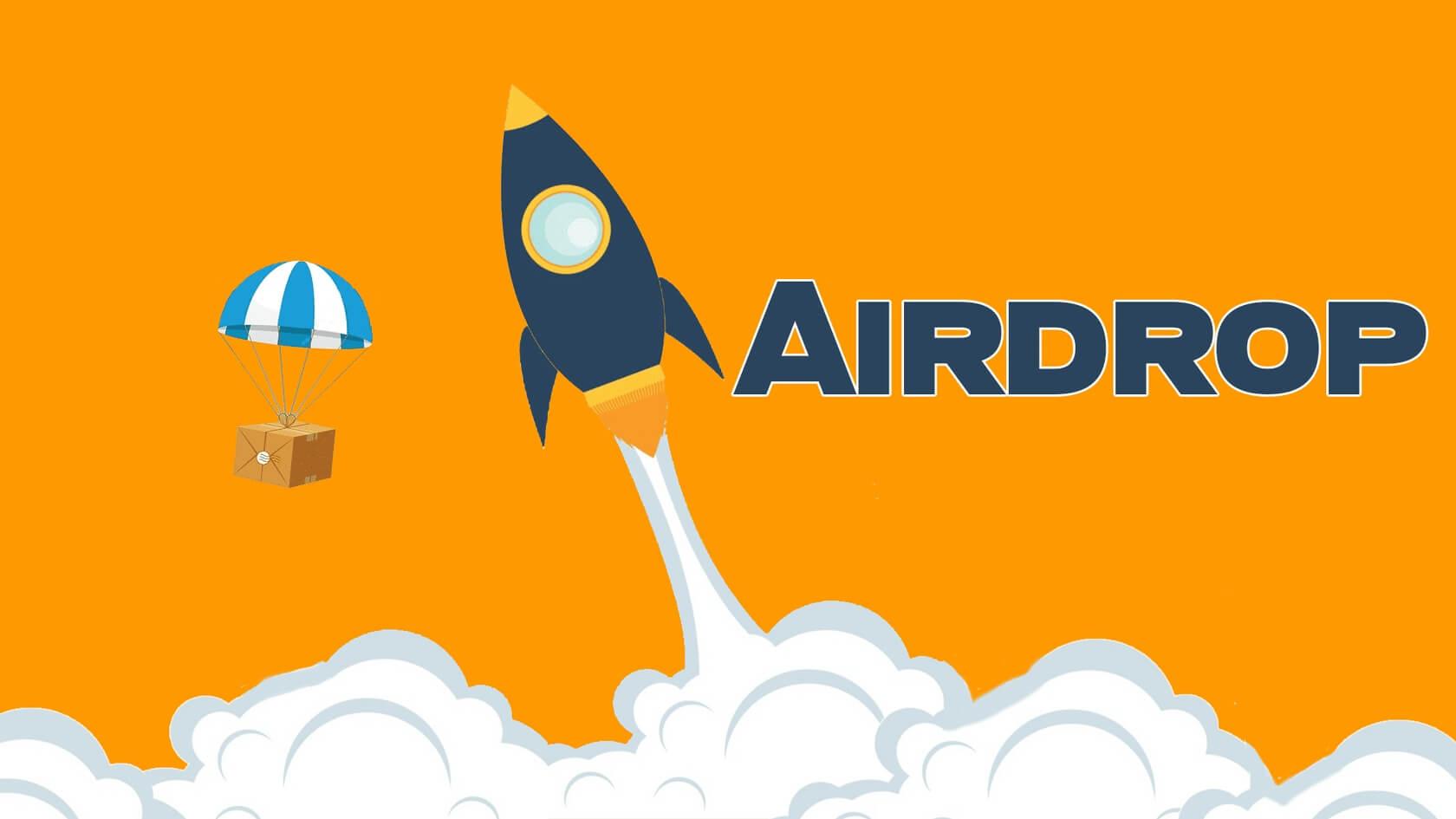 Airdrop Nedir? Katılım Koşulları Nelerdir? 2 - Air Drop Katılım Koşulları Nelerdir