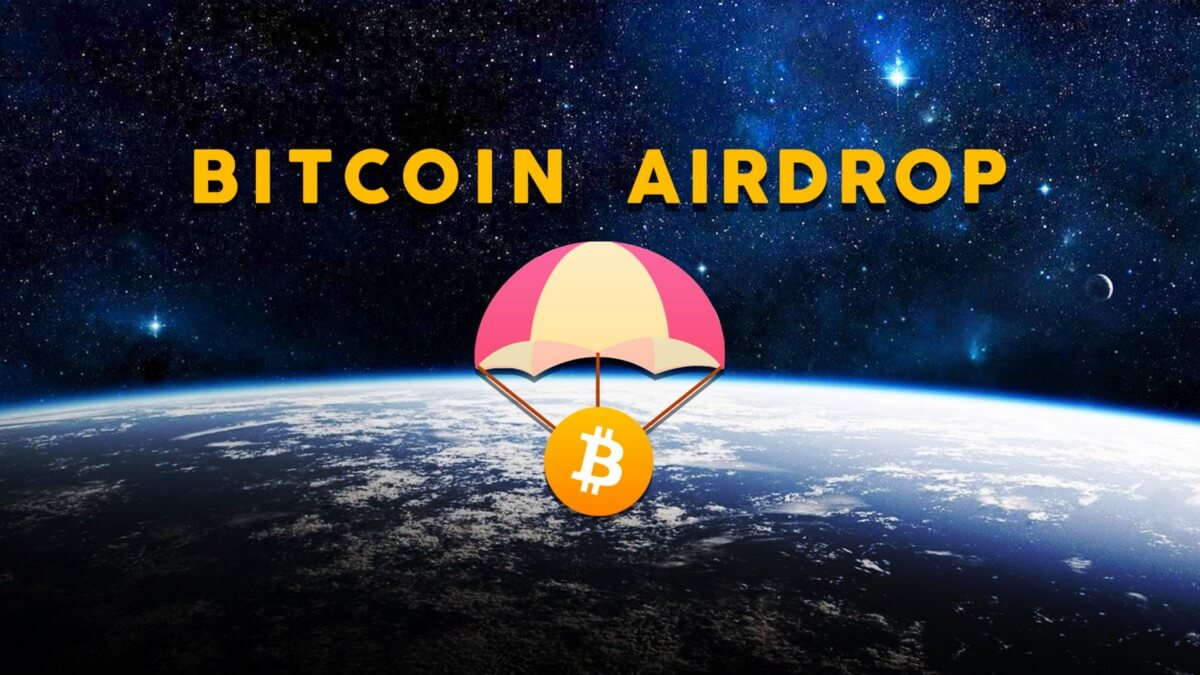 Airdrop Nedir? Katılım Koşulları Nelerdir? 1 - Air Drop Nedir