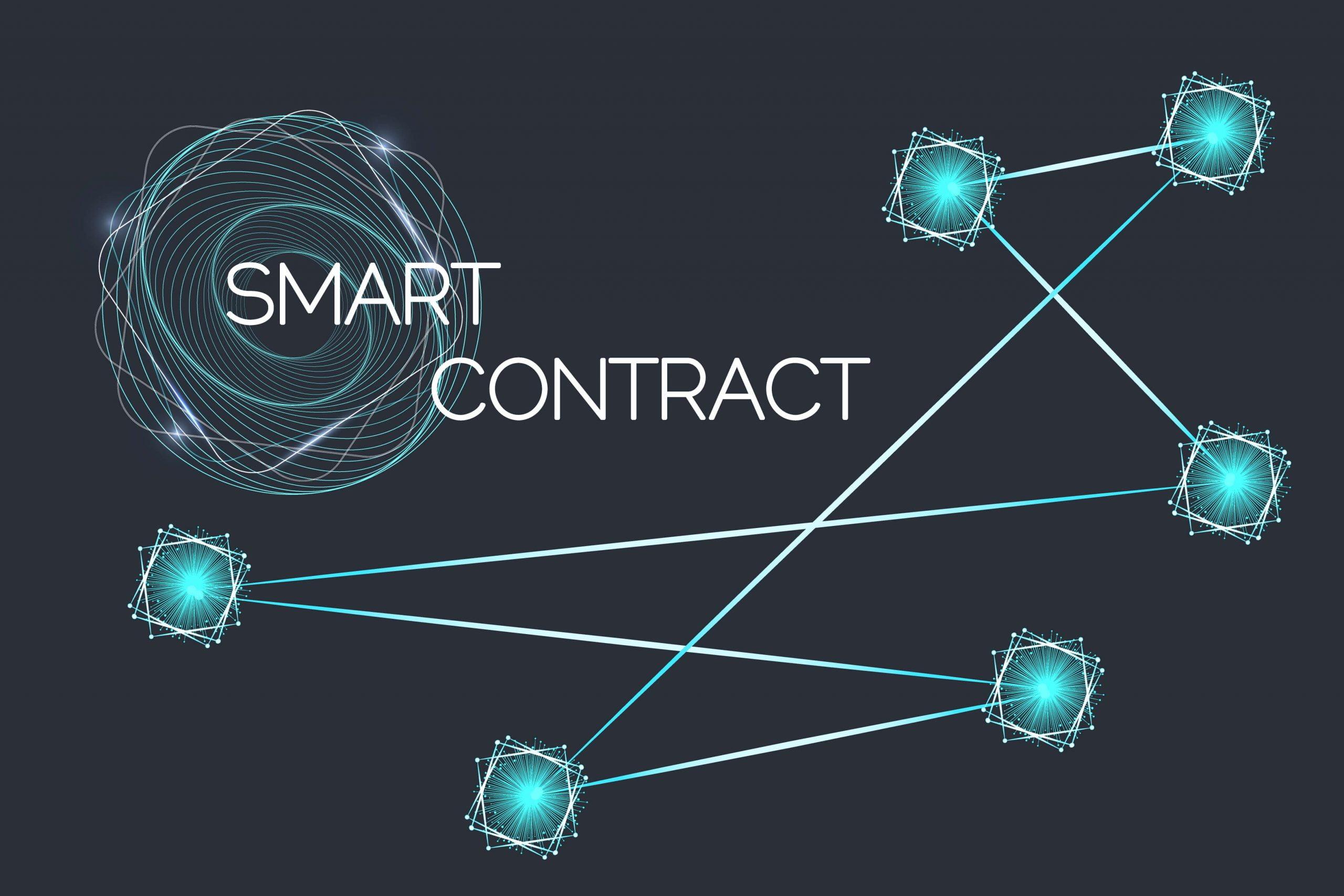 Akıllı Sözleşme Nedir? (Smart Contract) 1 - Akıllı Sözleşme scaled