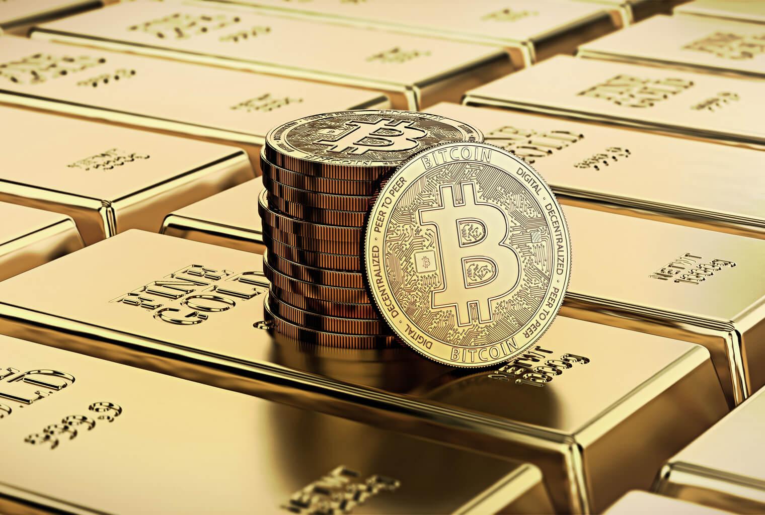 Altın ve Gümüş'ün Yükselişi Bitcoin'i Ne Yönde Etkileyebilir