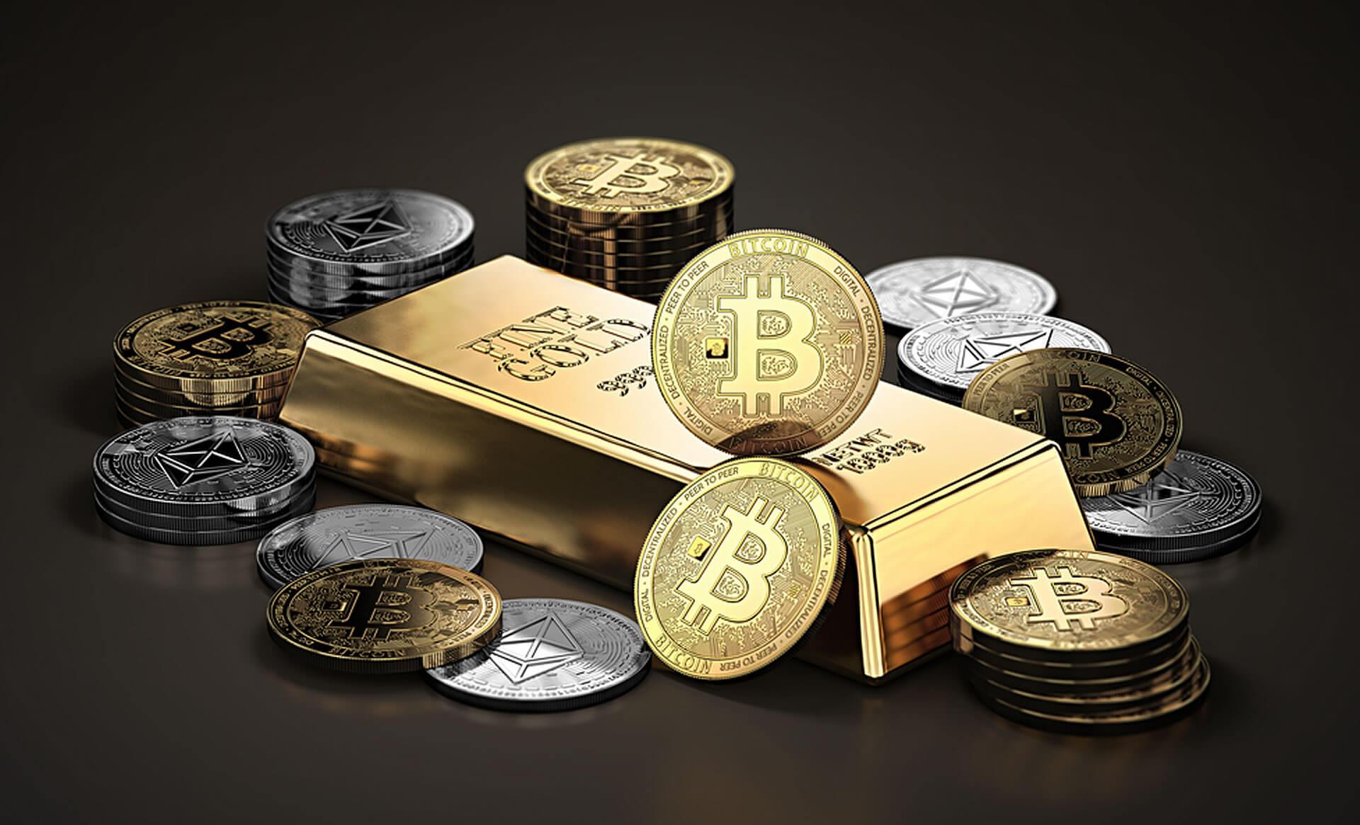 Altın ve Gümüş'ün Yükselişi Bitcoin'i Ne Yönde Etkileyebilir? 2 - Altın ve Gümüş