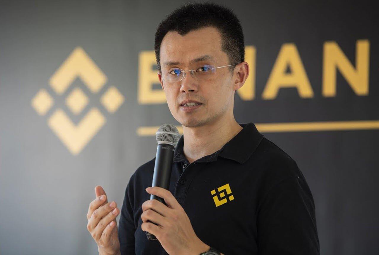 Binance CEO'su Bitcoin Fiyatını Yorumladı