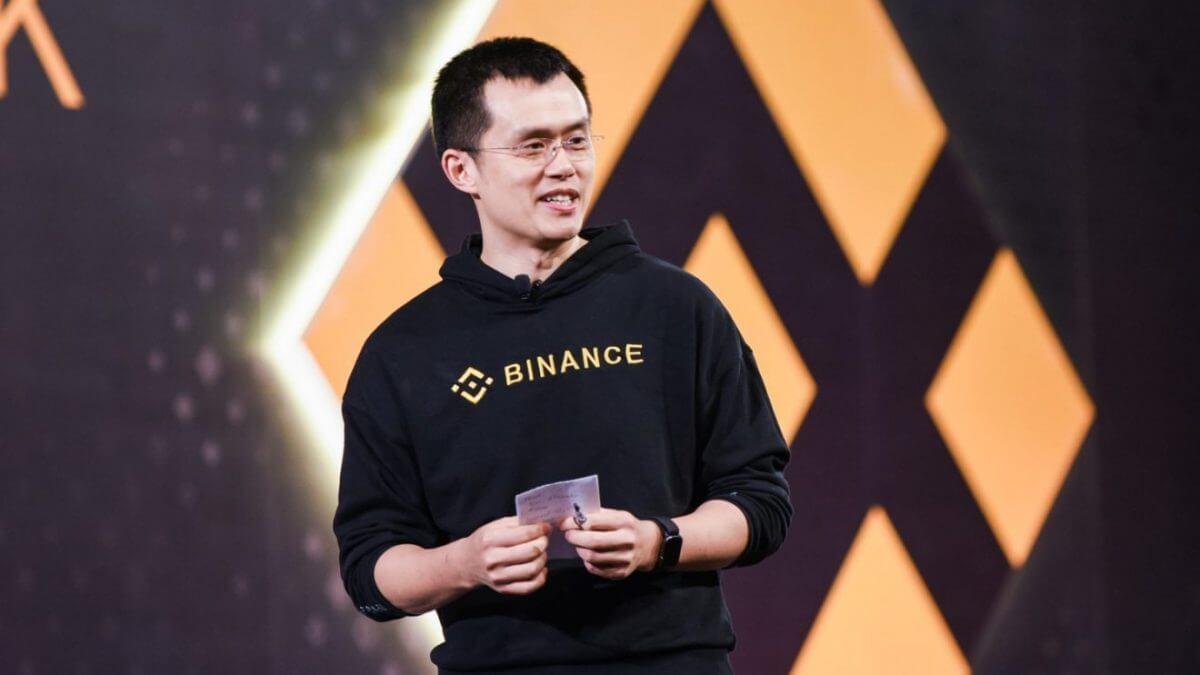 Binance CEO'su Bitcoin Fiyatını Yorumladı 1 - Binance CEOsu