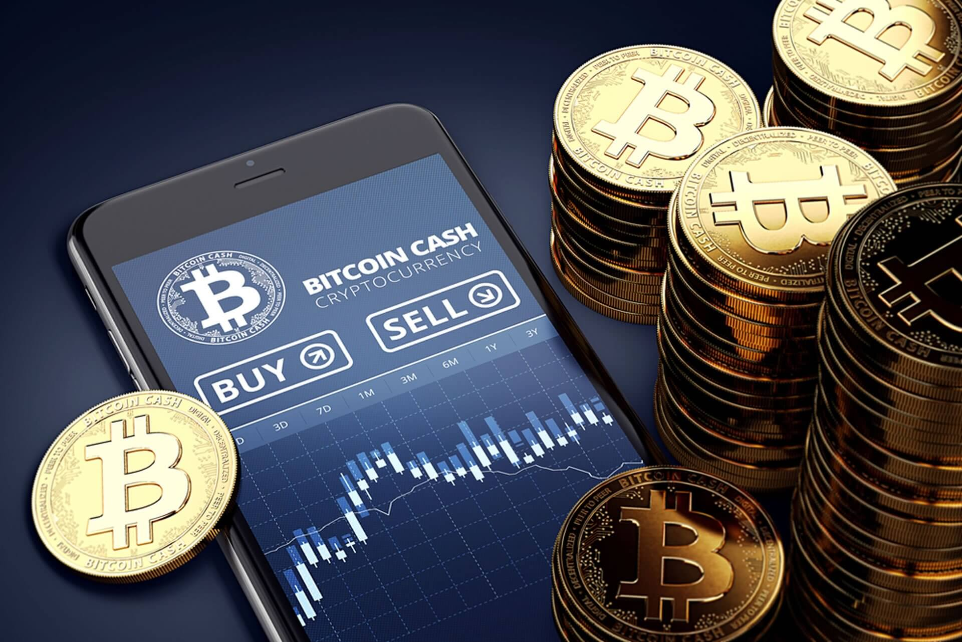 Bitcoin Hesabı Nasıl Açılır? Bitcoin Cüzdanı Nasıl Oluşturulur? 1 - Bitcoin Hesabı Açma 1