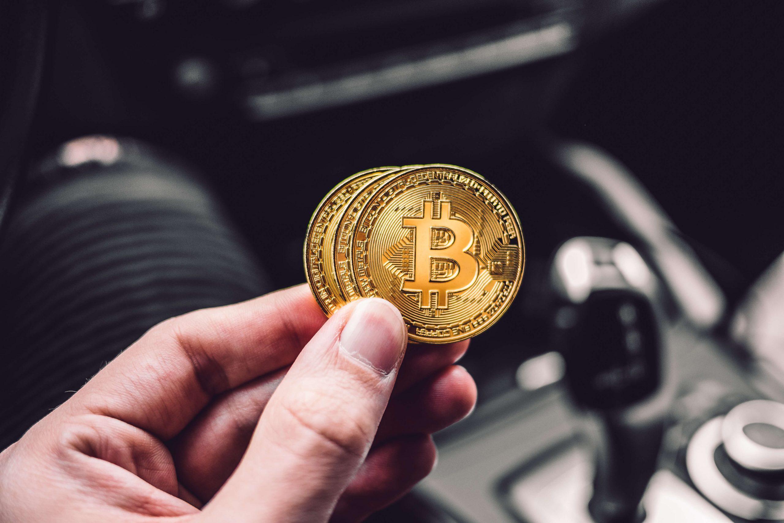 İnsanlar Gerçekten Bitcoin Kullanıyor mu? 1 - Bitcoin Kullanımı scaled