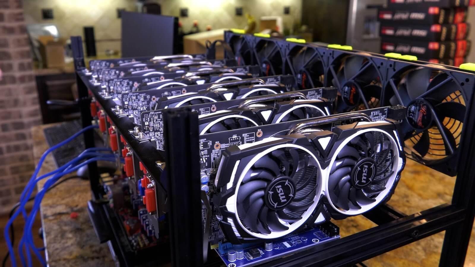 Bitcoin Madenciliği Hala Karlı Bir İş mi? 1 - Bitcoin Madenciligi