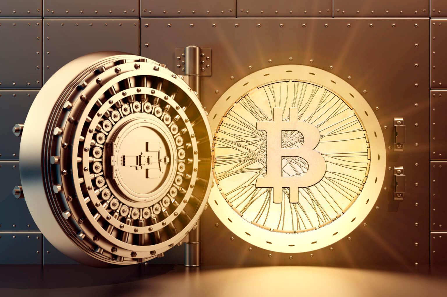 Yatırım Yapılabilecek Kripto Paralar 1 - Bitcoin Vault