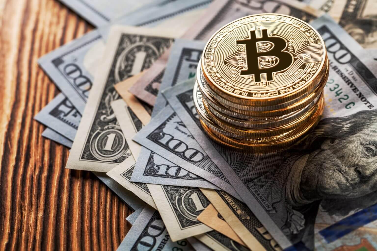 Bitcoin ve Geleneksel Para Birimleri