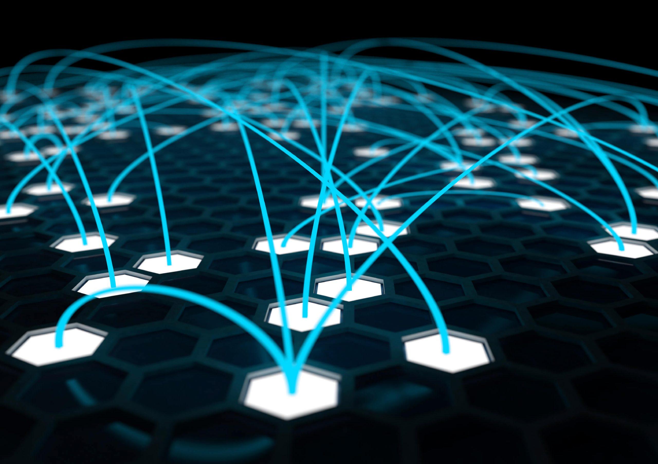 Blockchain Teknolojisinin Kullanımı 1 - Blockchain Teknolojisi scaled