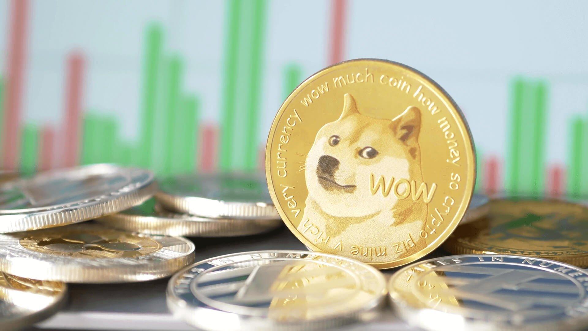 Yatırım Yapılabilecek Kripto Paralar 2 - Dogecoin