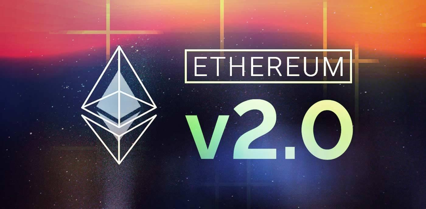 Ethereum 2.0 Nedir? 1 - Ethereum 2