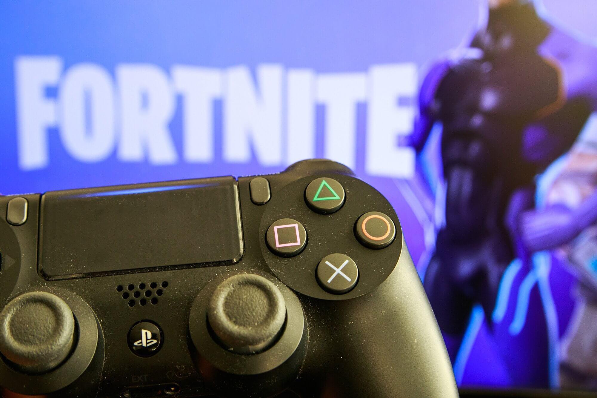Fortnite Ödeme Krizine Kurban Gitti: Epic Games Bitcoin'i Gündeme Aldı 1 - Fortnite Odeme