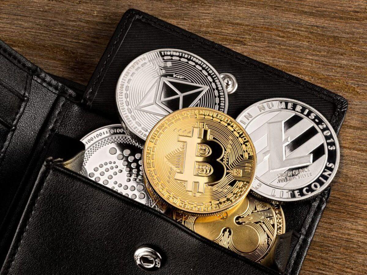 Kripto Para Cüzdanı Nedir Cüzdan Çeşitleri Nelerdir