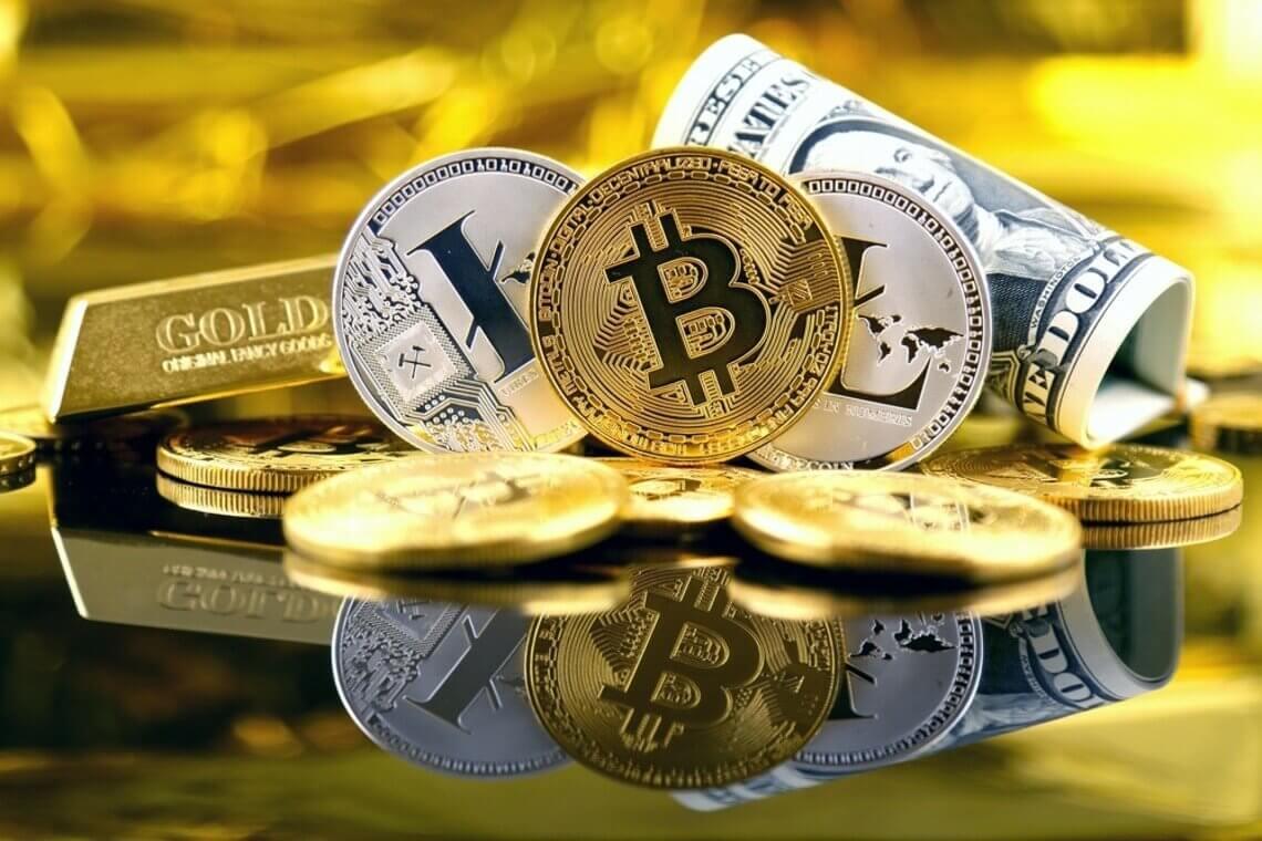 Kripto Para: Dijital Dünyanın Parası 1 - Kripto Para Farkı