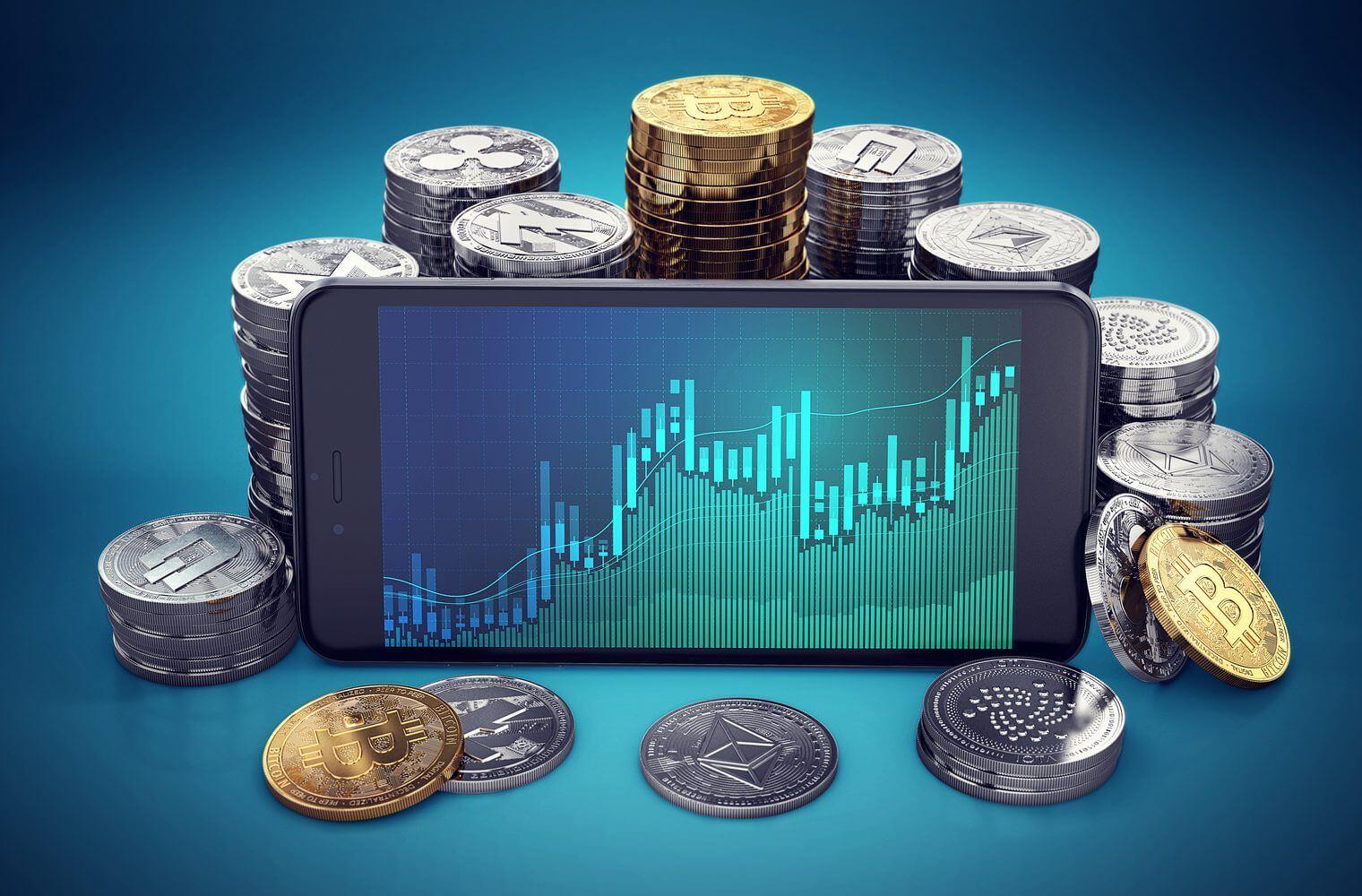 Kripto Para Nasıl Alınır? Satılır? 1 - Kripto Para Nasıl Alınır