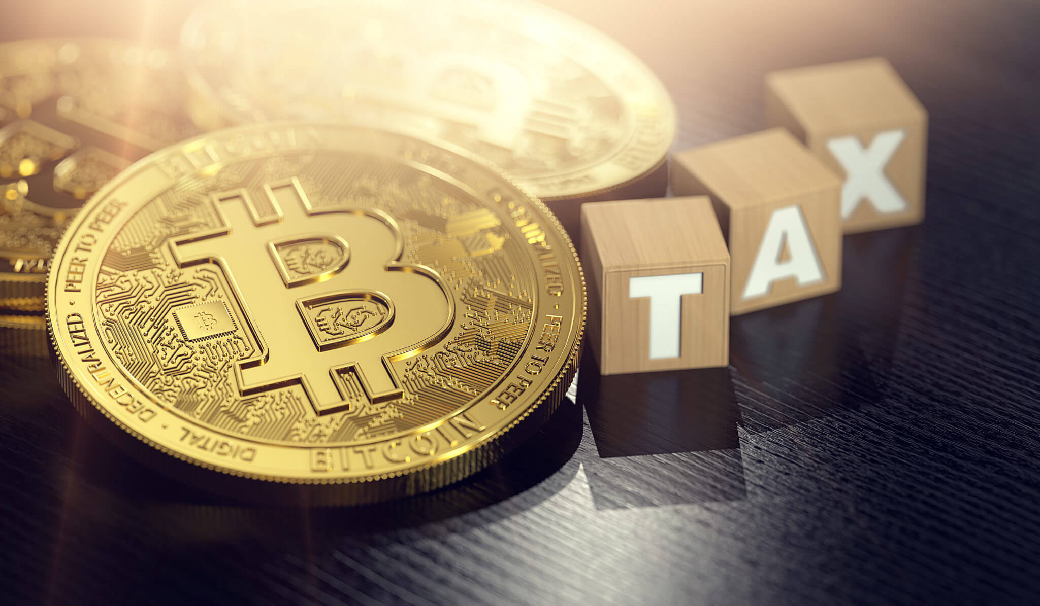 Kripto Para Vergilendirilebilir mi? 1 - Kripto Para Vergi