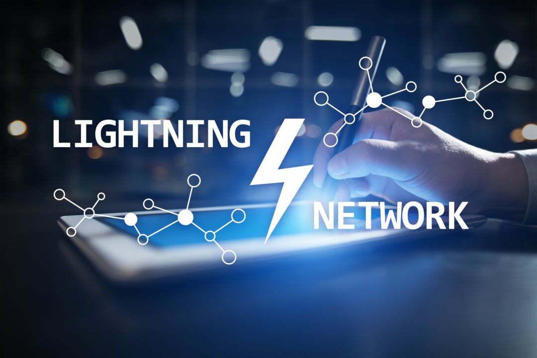 Lightning Network Nedir? 1 - Lightning Network