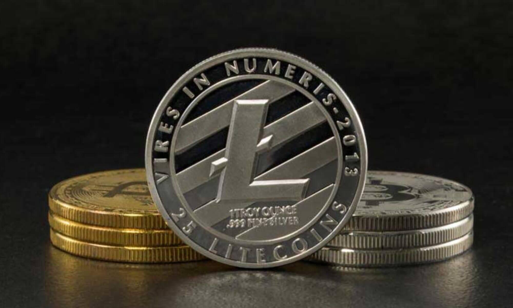 Litecoin Nedir? Litecoin Nasıl Satın Alınır? 1 - Litecoin cüzdanı nedir