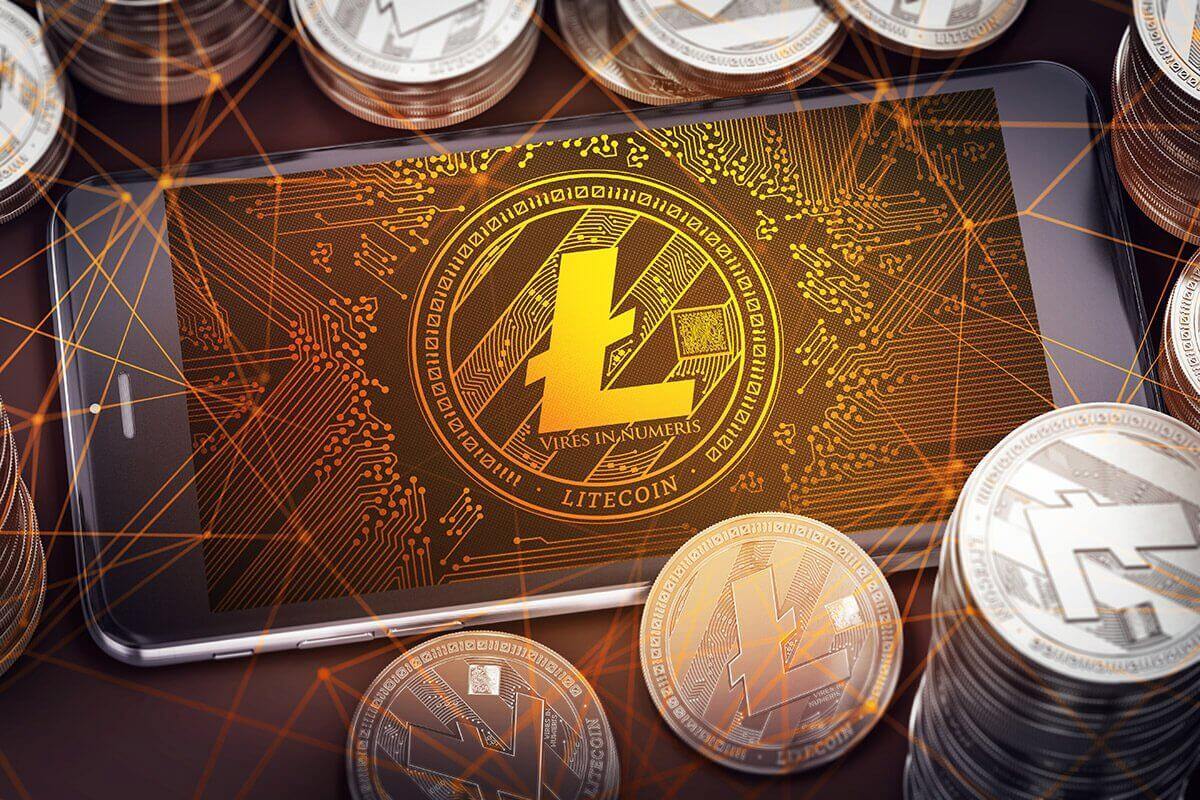 Litecoin Nedir? Litecoin Nasıl Satın Alınır? 2 - Litecoin cüzdanı