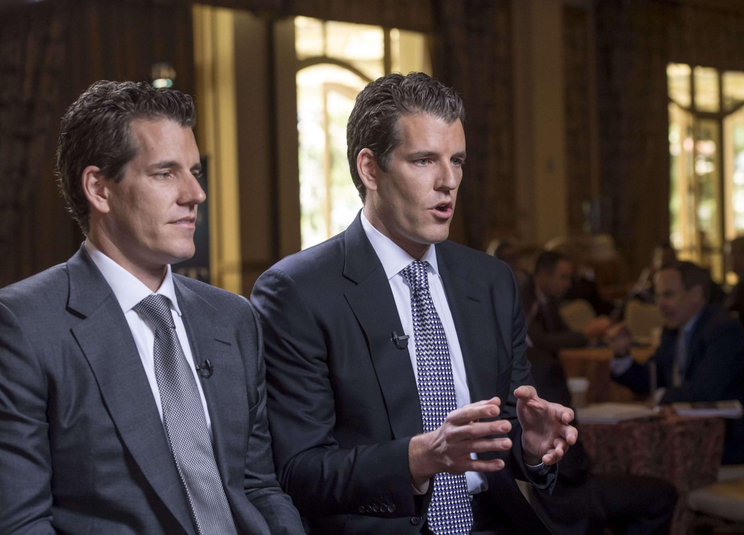 Milyarder Kardeşlerin Yatırım Yaptığı 5 Kripto Para