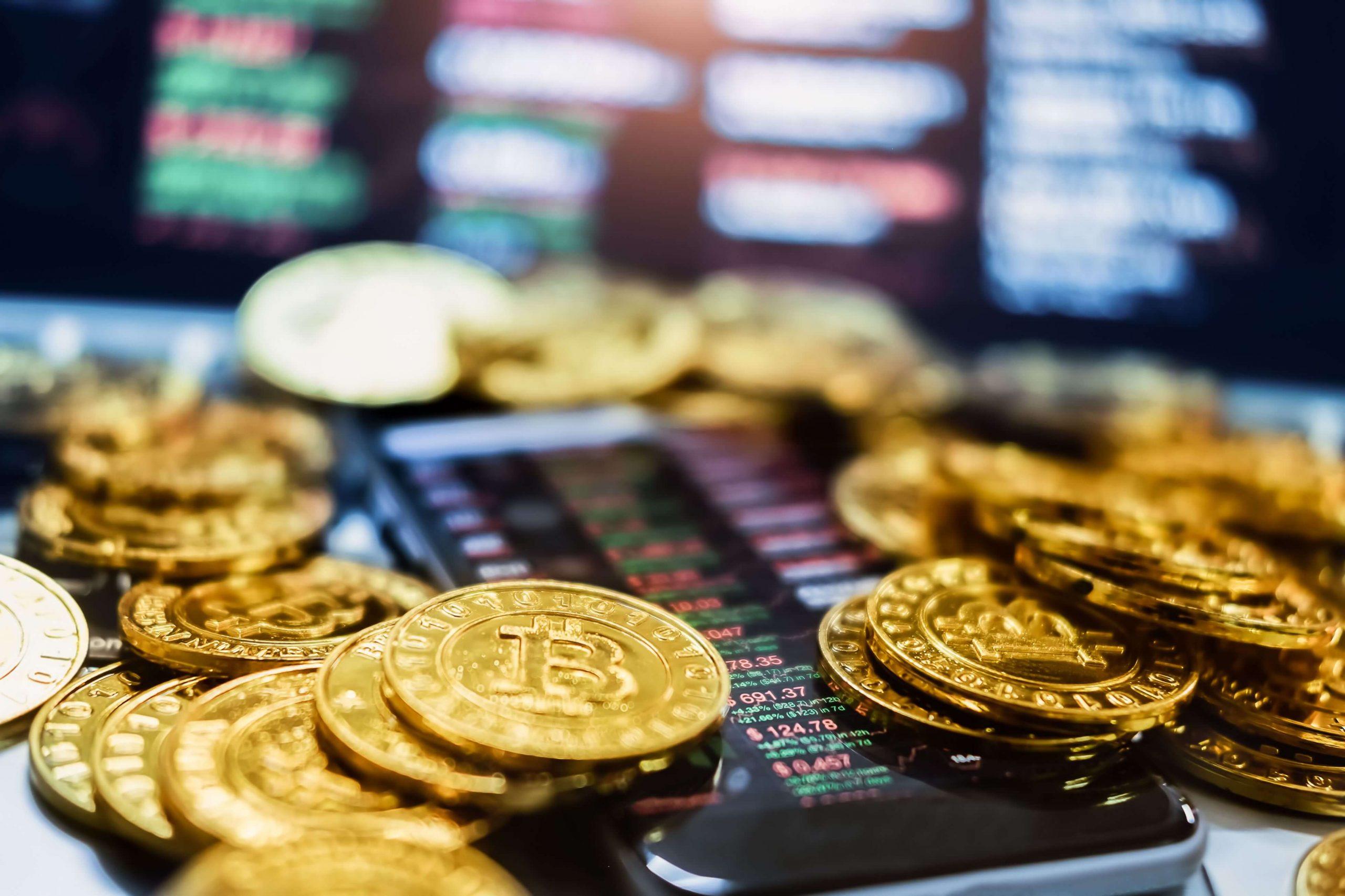 Yatırım Yapılabilecek Kripto Paralar