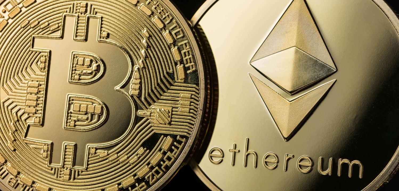 Bitcoin ve Ethereum