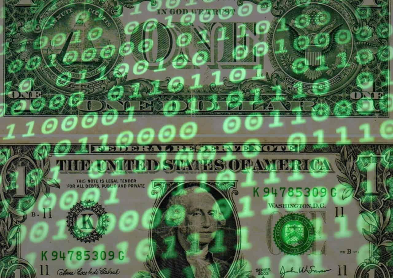 dijital dolar