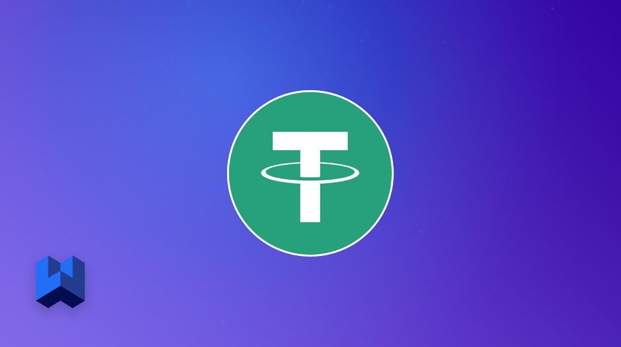 Tether-analist